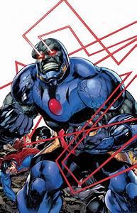Thor (Marvel Now) vs Darkseid ( New 52) - Battles - Comic Vine