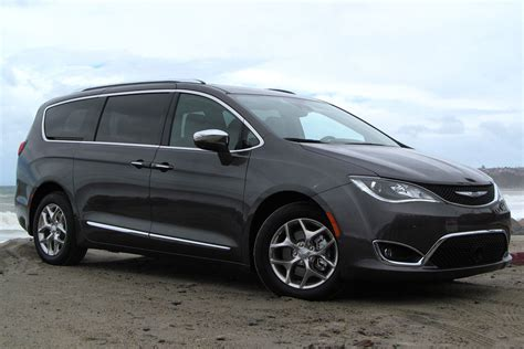 The Best Minivans You Can Buy  Pictures, Specs, Prices
