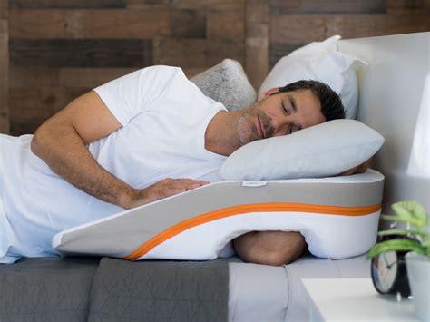 sleep apnea wedge pillow medcline advanced positioning wedge medcline