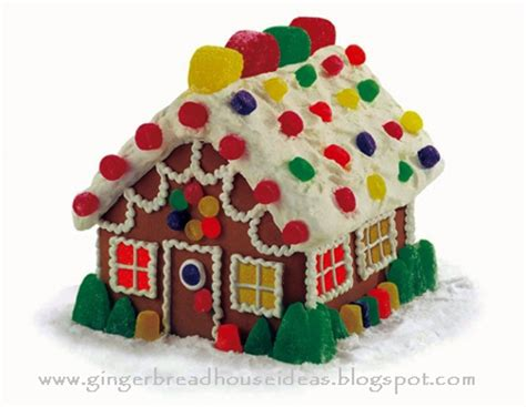simple gingerbread house designs gingerbread house ideas easy gingerbread house recipe