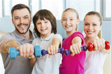 From Our Fitness Family, To Yours  Valley Parent Magazine