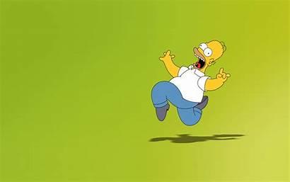 Simpsons Desktop Wallpapers Pixelstalk