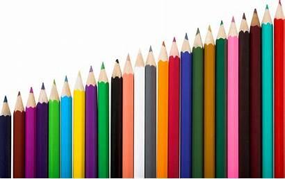 Pencil Colored Drawing Pencils Transparent Coloured Matite