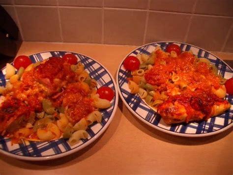cuisine canalblog filets de poulet farcis aux tomates séchées et mozzarella
