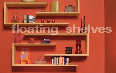 guf torsion box shelf design