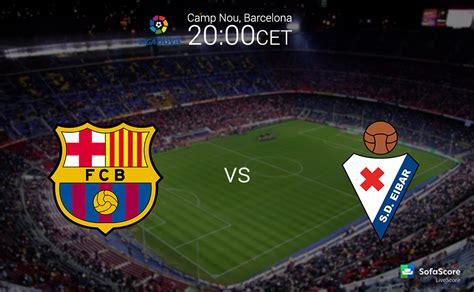 La música de primera dejará de sonar esta sábado en ipurua. Primera Liga BBVA 8th round: FC Barcelona vs SD Eibar ...