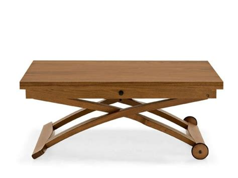 canapé modulable convertible table relevable pas cher