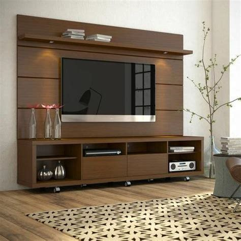 The second living room furniture arrangement decision is to figure out what you want your focal point to be. Rustic Brown Wooden LCD TV Panel, Rs 32000 /piece, Dio ...