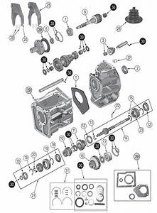 1981 Cj5 Transmission Diagram