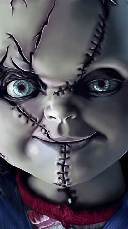 Scary Wallpapers Super Phone