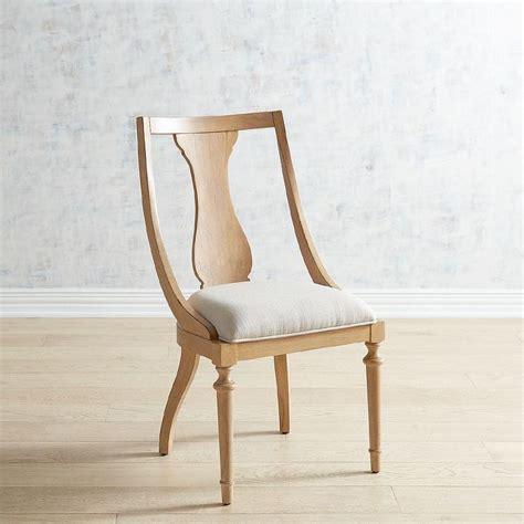 wheat triton high  chair living room furniture