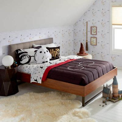 harry potter  bedding collection bed bath