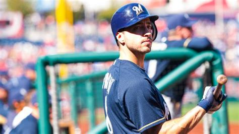 Ryan Braun Admits Lawyers Consulted Anthony Bosch During Appeal Of Positive Ped Test