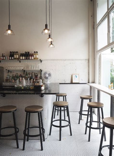 pretty coffee shop decor ideas homemydesign