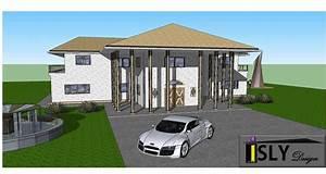 La Maison De Mes Reves : la maison de mes r ves et vous isly design ~ Nature-et-papiers.com Idées de Décoration