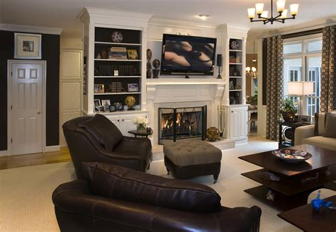 Taupe Living Room Decorating Ideas by Out With The Old In With The New Home Interior