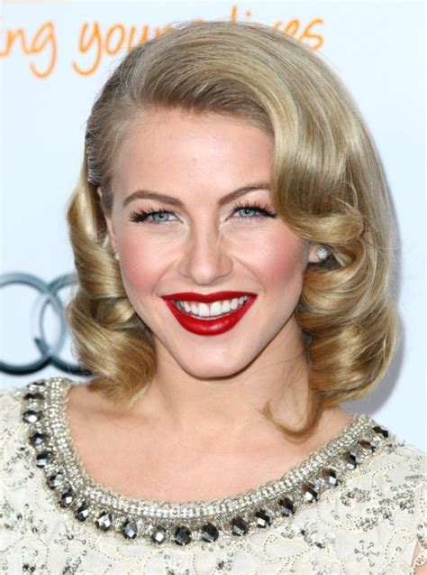 How To Do 50s Hairstyles For Hair by Retro Hairstyles For Hair Hairstyle Ideas In 2018