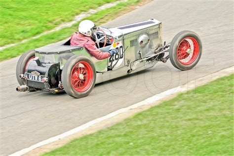 Bonzer Photos | Vintage and Pre-War Cars | Frazer Nash ...