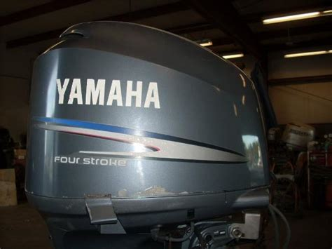 Yamaha F250 Outboard Motor For Sale by Yamaha Outboards Boats For Sale