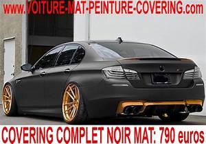 Peinture Noir Mat : cout peinture carrosserie retouches peinture carrosserie ~ Carolinahurricanesstore.com Idées de Décoration