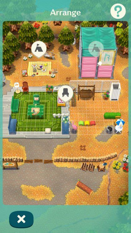 animal crossing pocket camp guide managing
