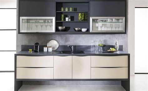 bloc evier cuisine cuisine estérel équipée moderne et sur mesure estérel