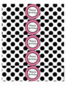 22 custom printable water bottle labels kitty baby love With free printable water bottle labels for birthday