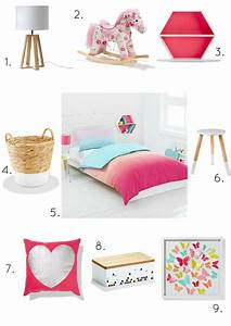 Glamour coastal living styling kids rooms on a kmart budget