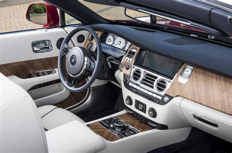 rolls royce 2016 interior 2016 rolls royce dawn review autocar