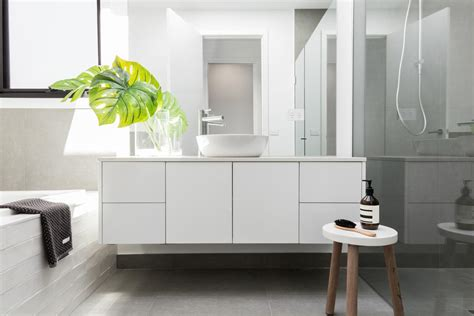 A Unique Modern Renovation For A Family In Spain by How Much Does A Bathroom Renovation Cost In Australia 2019