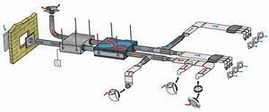 Double Flux Aldes : vmc dee fly ~ Edinachiropracticcenter.com Idées de Décoration