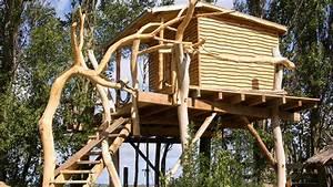 Garten Und Freizeit : baumhaus vom kindertraum zum schlafzimmer in den b u ~ Pilothousefishingboats.com Haus und Dekorationen
