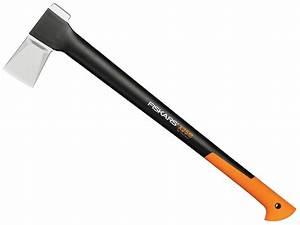 Fiskars X25 Xl : fiskars 1015643 xl x25 splitting axe ~ Watch28wear.com Haus und Dekorationen
