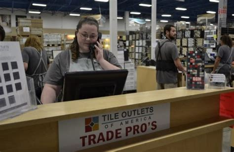 tile outlet of america focus on customer service at tile outlets of america fort