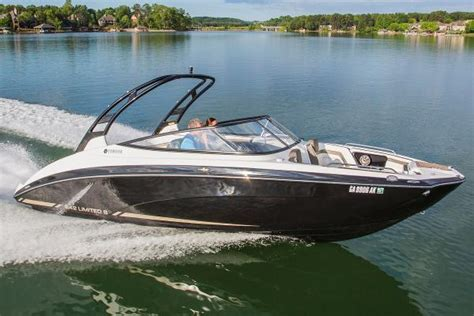 Speed Boat For Sale Kuwait by Yamaha Limited S Boats For Sale In South Carolina