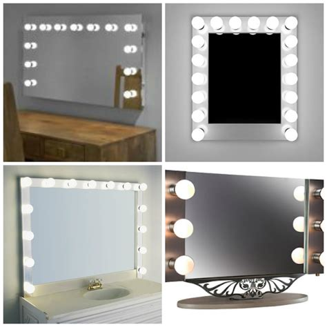dressing table light ideas ashly rae beauty lifestyle health fitspo and