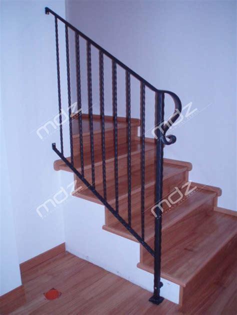 scale interne ferro ringhiere e parapetti in acciao inox isola vicentina