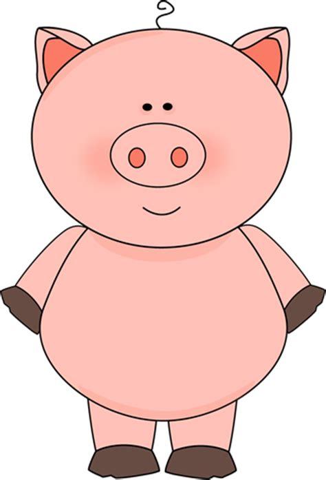 Pig Clip Pig Clip Pig Image