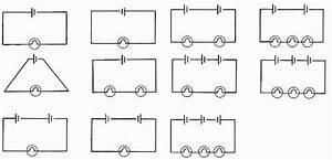 Circuits From Circuit Diagrams