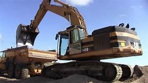 Caterpillar 345b Hydraulic Excavator 2004 Workshop Service
