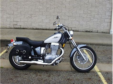 Suzuki S40 For Sale by Buy 2011 Suzuki Boulevard S40 On 2040 Motos