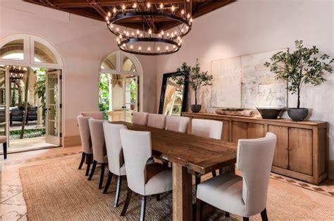 18+ Neutral Dining Room Designs, Ideas  Design Trends