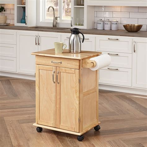 Kitchen Utility Cart With Drawers by Kitchen Utility Cart With Drawers Home Furniture Design