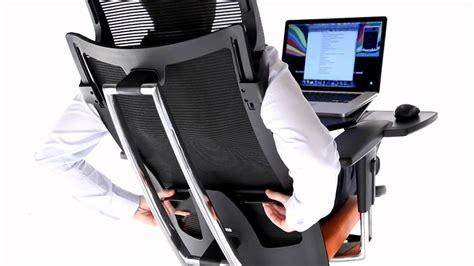 siege pour ordinateur fauteuil ergonomique mposition