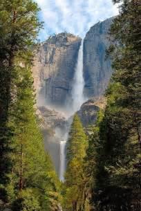 Yosemite National Park Falls