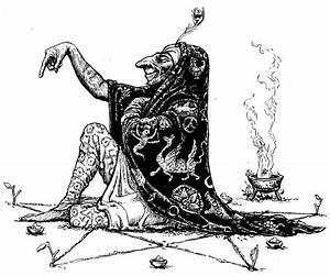 Wonders  U0026 Witchcraft  W U0026w House Rules  Sorcery And Witchcraft
