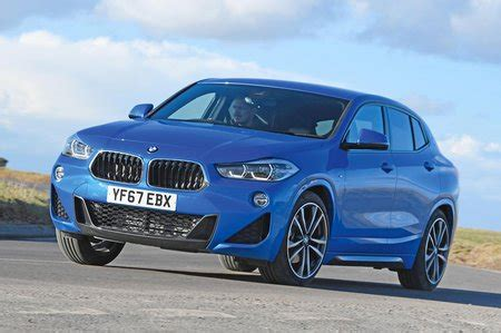 Bmw X2 Picture by Bmw X2 Review 2019 What Car