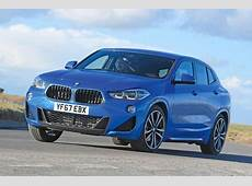 BMW X2 Review 2019 What Car?