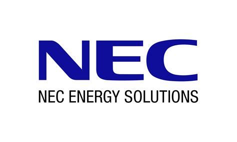 nec energy solutions to build and operate 50 mw of grid energy storage facilities in uk for vlc