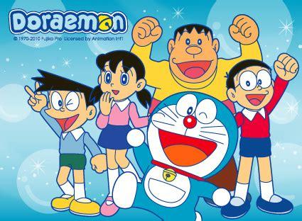 not lagu doraemon animation international ltd